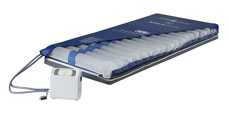 nuevo colchón de aire dinámico Axtair One Plus