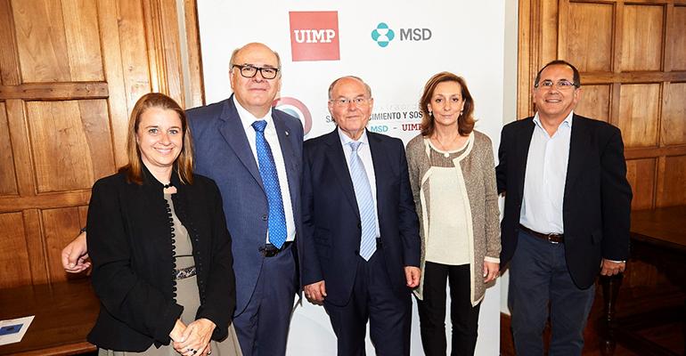 Cátedra MSD-UIMP
