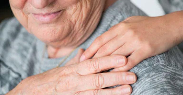 soledad de las personas mayores