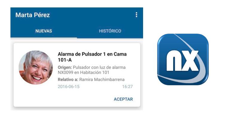 Ibernex App