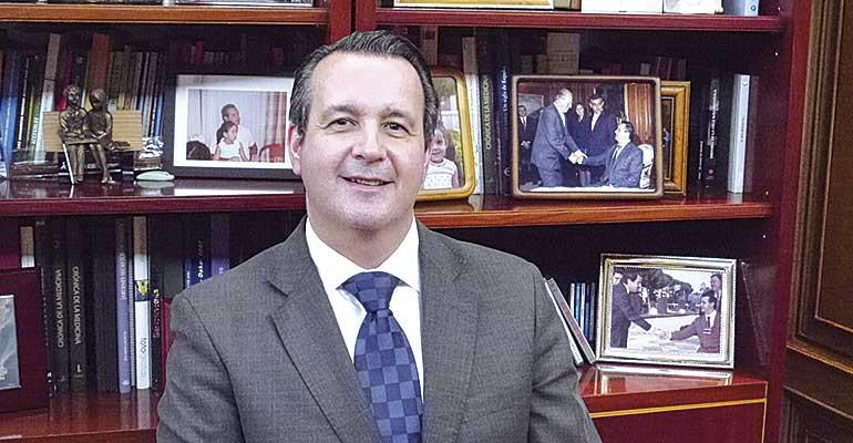 Ignacio Tremiño