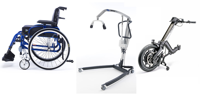 Invacare presenta varias novedades en Orto Medical Care 2018