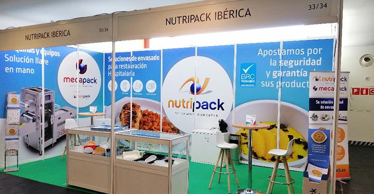 Nutripack en AEHH