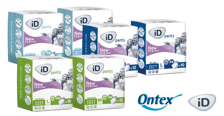 Ontex iD