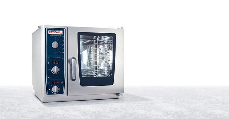 nuevo equipo CombiMaster Plus XS