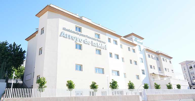 Macrosad crea un concepto premium de residencia para personas mayores con la apertura de un nuevo centro en Benalmádena