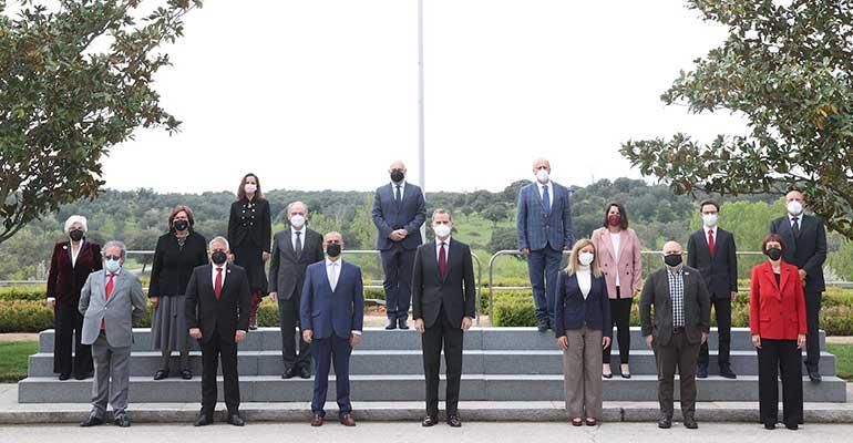 """La Plataforma del Tercer Sector defiende el reconocimiento de derechos como un """"potente mecanismo"""" de inclusión social"""