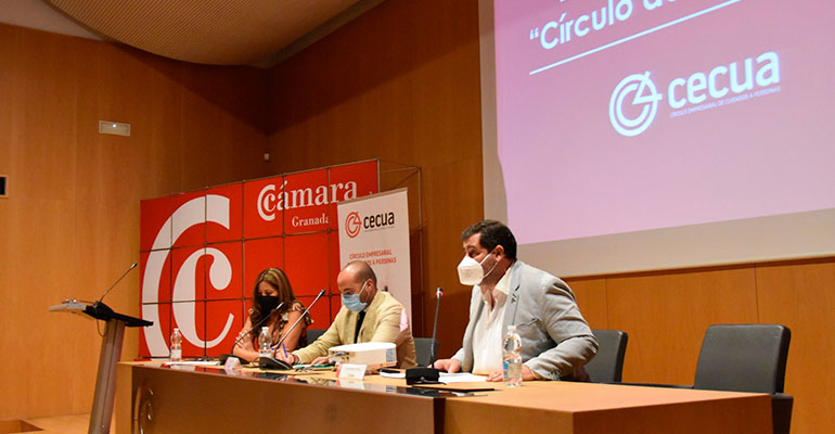 CECUA movilizará al sector en la calle y solicitará amparo al Defensor del Pueblo andaluz