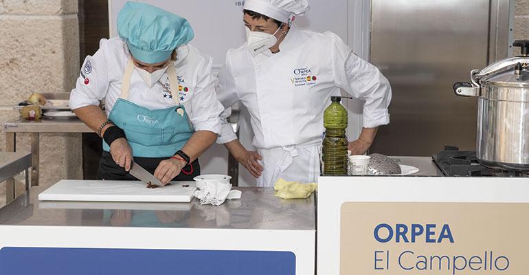 V Torneo de Cocina