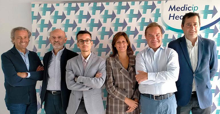 Medicip Health obtiene la calificación de Excellence Partner por Textile ID Datamars en España