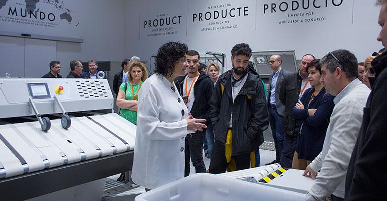 Nace Girbau University, un nuevo referente en formación especializada en lavandería