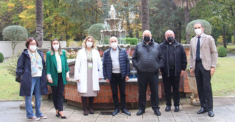 DomusVi abre las puertas de la remodelada residencia Gazalbide en Vitoria