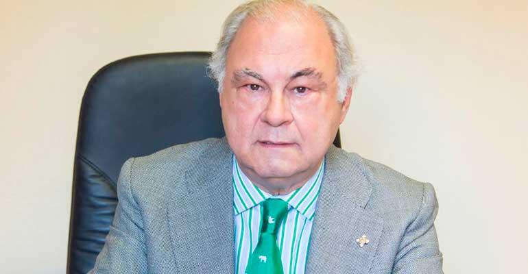 Isidro Díaz de Bustamante, reelegido presidente de la Asociación de Centros y Empresas de Hospitalización Privada de Madrid
