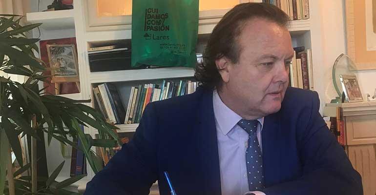 Juan José García Ferrer asume la dirección general de Atención al Mayor y a la Dependencia de la Comunidad de Madrid