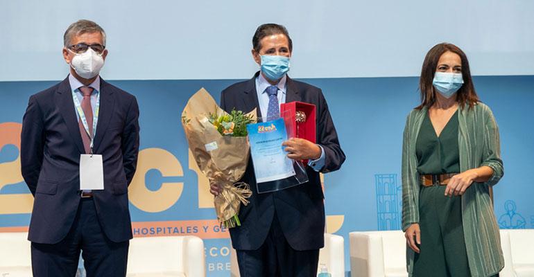 Málaga dice adiós al 22 Congreso Nacional de Hospitales y Gestión Sanitaria con una jornada que ha destacado la importancia de la profesionalización y la innovación