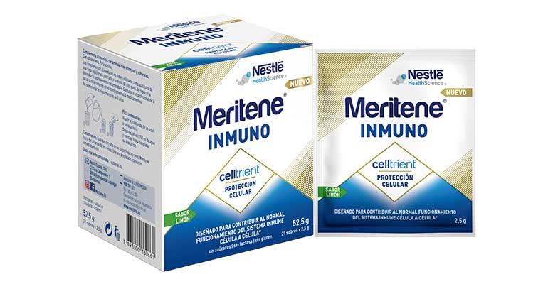 Meritene Inmuno