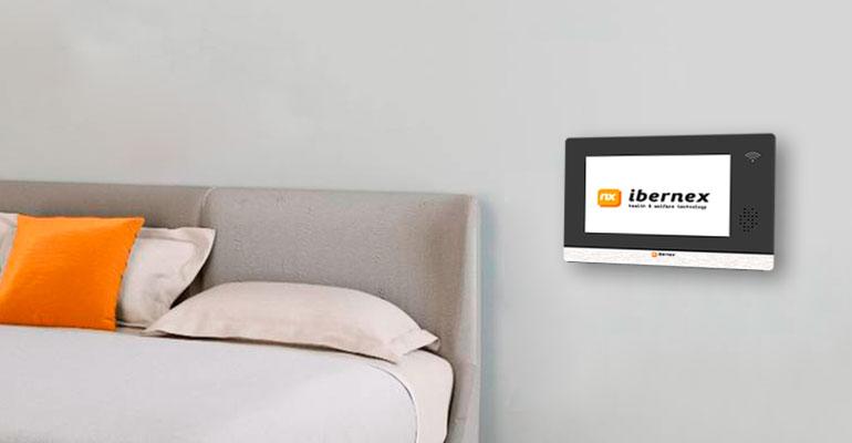 Ibernex lanza su nueva pantalla Digital Genius NX1042