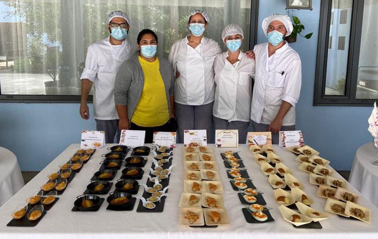 Los texturizados: la opción alimentaria saludable y con todo el sabor para personas con dificultades digestivas