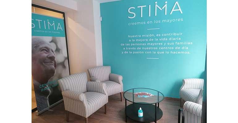 Grupo Stima Mayores abre el cuarto centro de día en Madrid