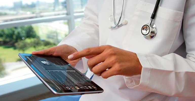 La salud digital crece exponencialmente a raíz de la pandemia de la Covid-19