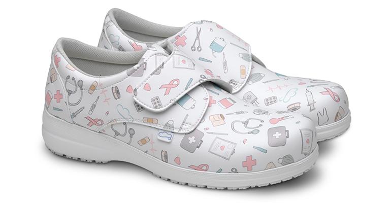 Atom, nuevo calzado de Feliz Caminar