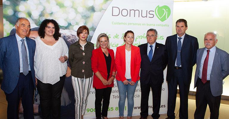Fundación DomusVi