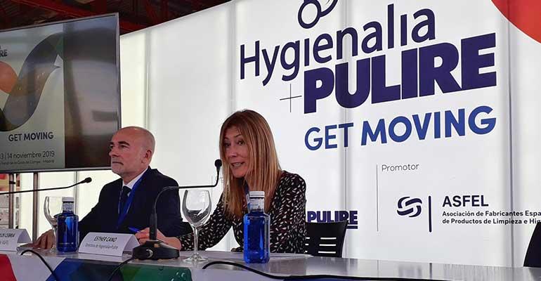 Hygienalia+Pulire