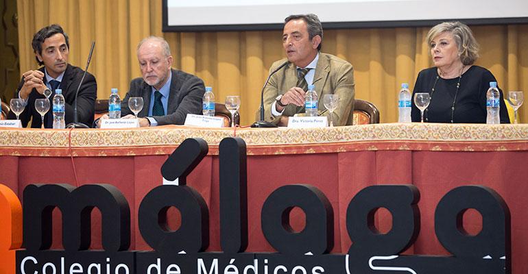 Orpea celebra en Málaga su Cátedra