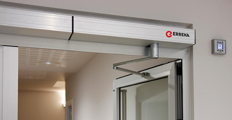 PortaLibre, la solución automática de apertura de portales
