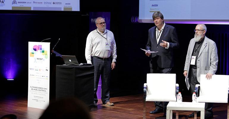 El congreso XPatient Barcelona Congress abordará los aprendizajes de pacientes y profesionales durante la crisis sanitaria de la COVID-19