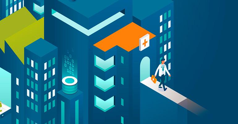 La transformación de edificios inteligentes podría ahorrar miles de millones