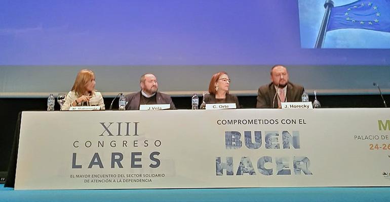 Congreso Lares 2