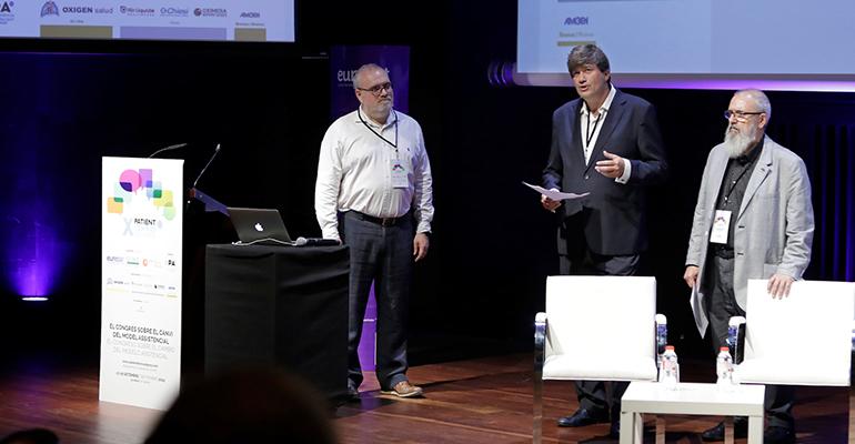 XPatient Barcelona Congress 2020