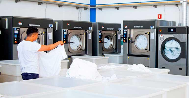 Girbau y HeiQ se alían para aplicar en el proceso de lavado una nueva tecnología textil antiviral y antimicrobiana eficaz contra el SARS-CoV-2