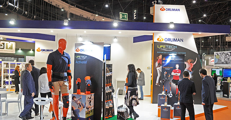 Orto Medical Care se aplaza a noviembre de 2021