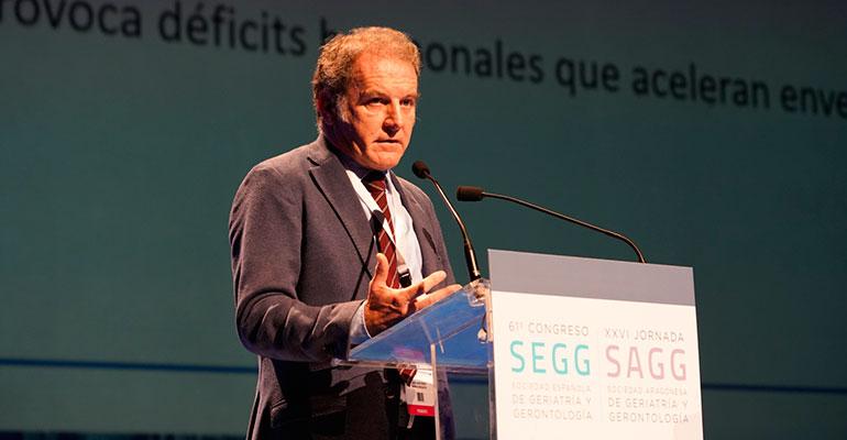 Dr. José Antonio Serra Rexach