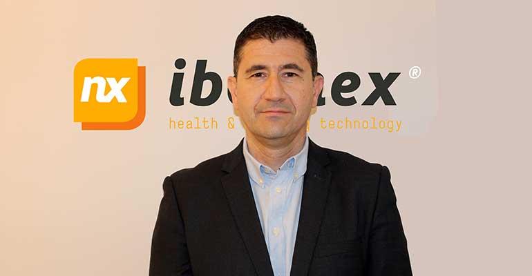 Tomás Prieto, CEO de Ibernex