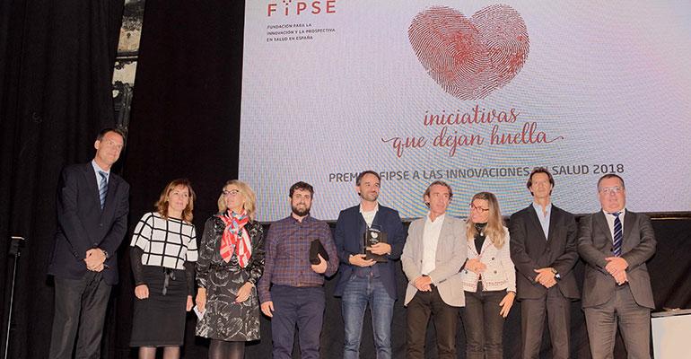 Premios FIPSE 2018