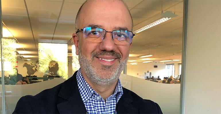 Altro nombra a Carlos Sánchez Impiérrez nuevo responsable para el área comercial en el Sur de Europa