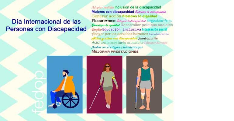 La inclusión total pasa por garantizar prótesis con las que mantener una vida laboral digna