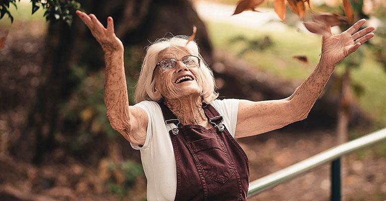 La cruzada contra el edadismo