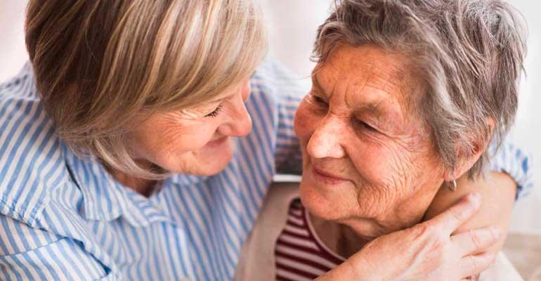 Los mayores de 65 años, en el foco de la revolución tecnológica