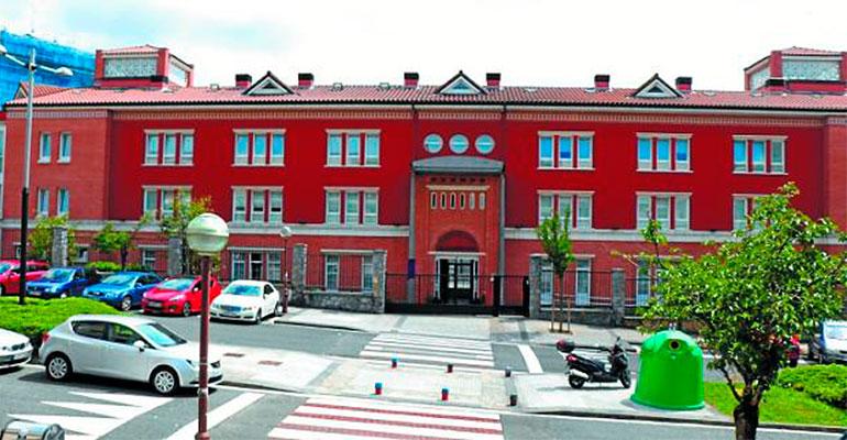 centro residencial Atsobakar