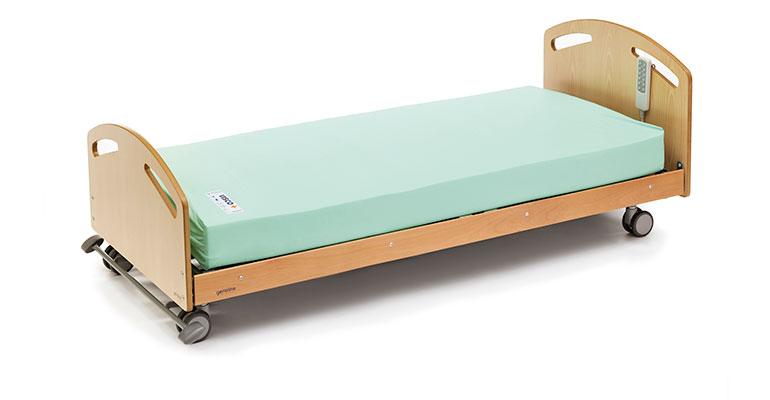 Gerialine, expertos en camas geriátricas