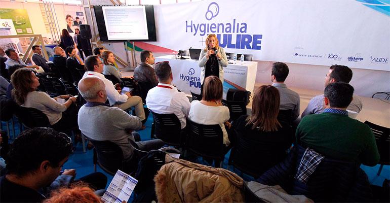 Cuenta atrás para Hygienalia+Pulire 2019, el punto de encuentro del sector de la limpieza profesional y la lavandería