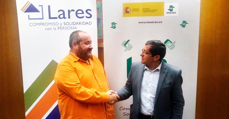 El Imserso apoyará con su participación la XVI Convención Nacional de Lares