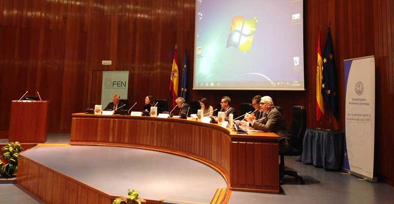 Más de 130 expertos participan en el primer Libro Blanco de la Nutrición de las Personas Mayores en España