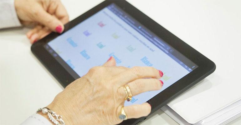 Kwido lanza la app Mementia para hacer llegar la estimulación cognitiva a todos los públicos