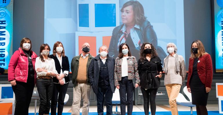 El Gobierno Vasco lanza un canal de televisión digital dirigido a las personas mayores