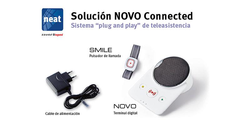 NOVO Connected de Neat